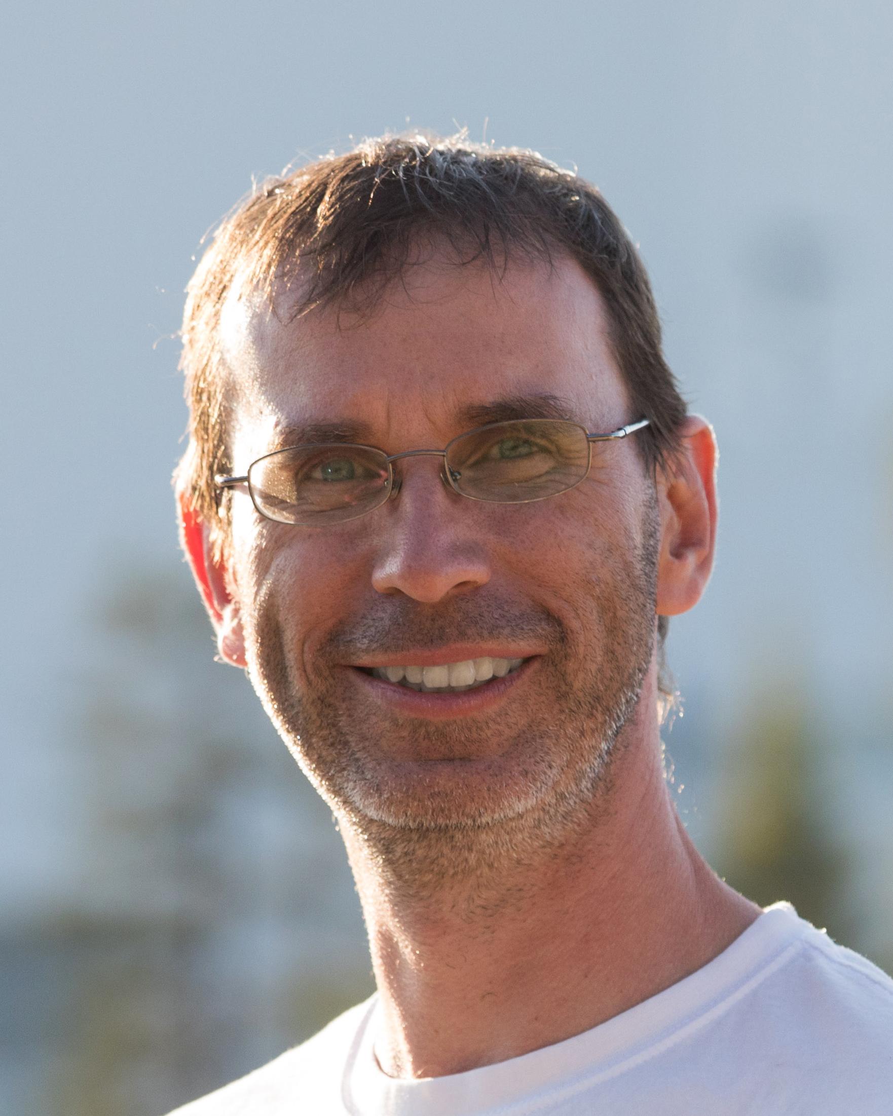 Jean-Claude Villeneuve